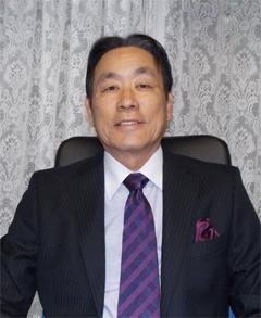 株式会社ゼノン 代表取締役会長 浅川昇